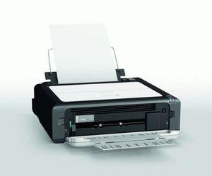 ремонт принтера RICOH SP 112