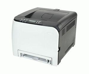 ремонт принтера RICOH SP C252DN