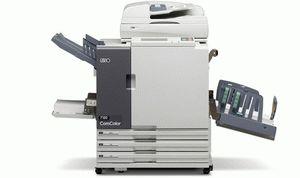 ремонт принтера RISO COMCOLOR 7150