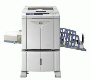 ремонт принтера RISO EZ 200