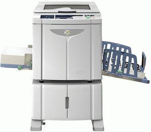 ремонт принтера RISO EZ 201