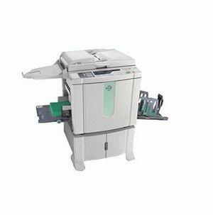 ремонт принтера RISO EZ 300