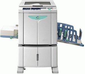 ремонт принтера RISO EZ 371