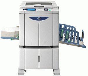 ремонт принтера RISO EZ 571