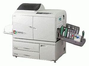 ремонт принтера RISO HC5500