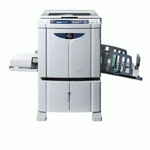 ремонт принтера RISO RZ 1070