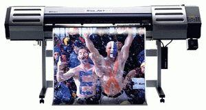 ремонт принтера ROLAND SJ-740EX