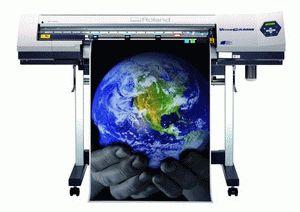 ремонт принтера ROLAND VERSACAMM SPI SP-300I
