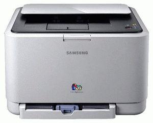 ремонт принтера SAMSUNG CLP-310N
