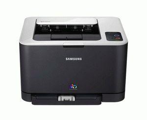 ремонт принтера SAMSUNG CLP-325W
