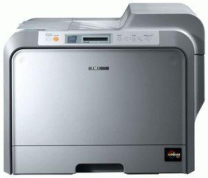 ремонт принтера SAMSUNG CLP-510N