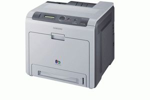 ремонт принтера SAMSUNG CLP-670N