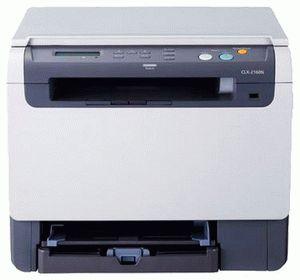ремонт принтера SAMSUNG CLX-2160