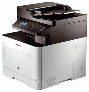 ремонт принтера SAMSUNG CLX-6260FD