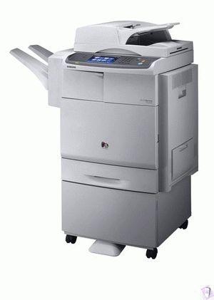 ремонт принтера SAMSUNG CLX-8385ND