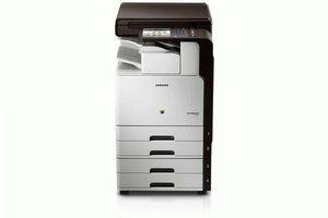 ремонт принтера SAMSUNG CLX-9201ND