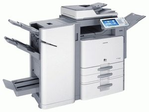 ремонт принтера SAMSUNG CLX-9250ND