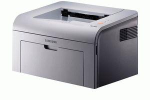 ремонт принтера SAMSUNG ML-1610R