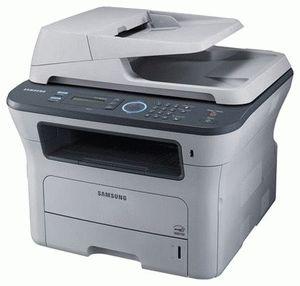 ремонт принтера SAMSUNG SCX-4826FN