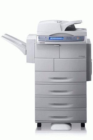 ремонт принтера SAMSUNG SCX-6545N