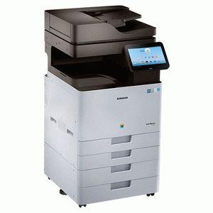 ремонт принтера SAMSUNG SL-K4250LX