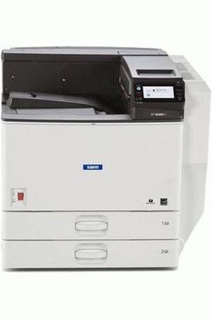 ремонт принтера SAVIN SP 8300DN