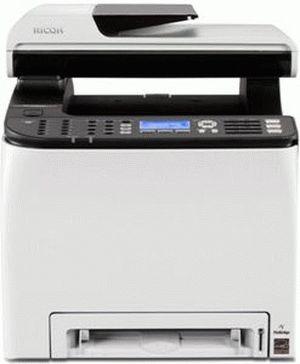 ремонт принтера SAVIN SP C252SF