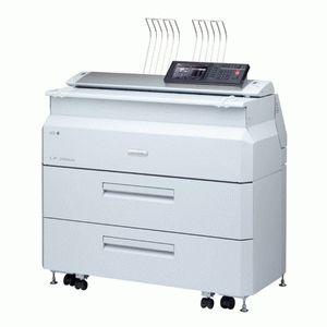 ремонт принтера SEIKO LP-2050MF