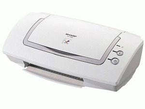 ремонт принтера SHARP AJ-1100