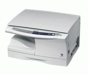ремонт принтера SHARP AL-1530CS