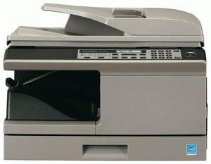 ремонт принтера SHARP AL-2051