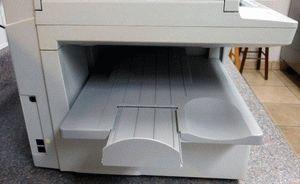 ремонт принтера SHARP AM-900