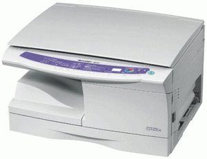 ремонт принтера SHARP AR-153E
