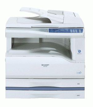 ремонт принтера SHARP AR-5320