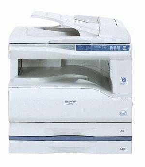 ремонт принтера SHARP AR-5320D