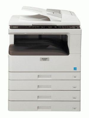 ремонт принтера SHARP AR-5520D
