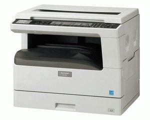 ремонт принтера SHARP AR-5618S