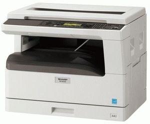ремонт принтера SHARP AR-5620S
