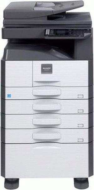 ремонт принтера SHARP AR-6031NR