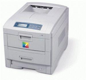 ремонт принтера SHARP AR-C200P
