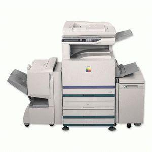 ремонт принтера SHARP AR-C260