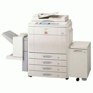 ремонт принтера SHARP AR-C270