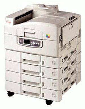 ремонт принтера SHARP AR-C360P