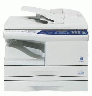 ремонт принтера SHARP AR-M155X