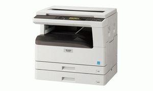 ремонт принтера SHARP AR-M200