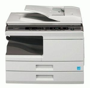 ремонт принтера SHARP AR-M201