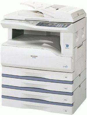 ремонт принтера SHARP AR-M205