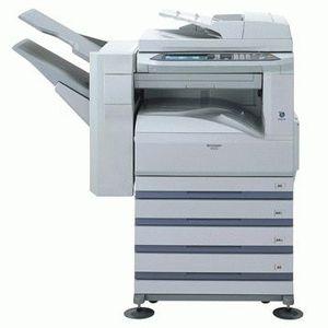 ремонт принтера SHARP AR-M258