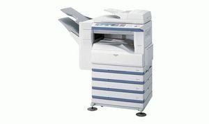 ремонт принтера SHARP AR-M317