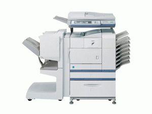 ремонт принтера SHARP AR-M350